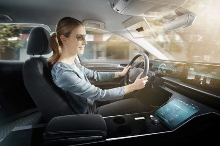 Technikmesse CES zeigt Innovationen rund ums Auto