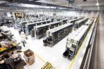 Cyberangriff legt Produktion lahm