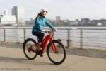 Die Vielfalt an E-Bikes mit Spaßfaktor wächst