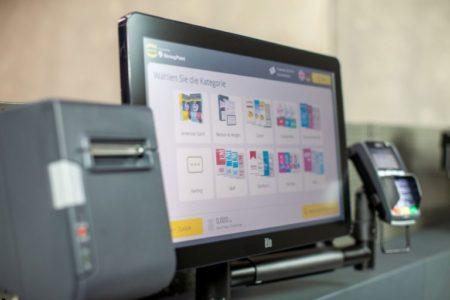 Stationärer Handel wird durch digitale Lösungen belebt