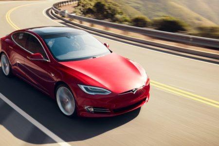 Teslas überall laden