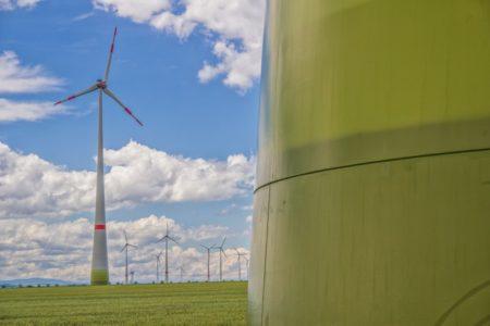 Baustelle Ökostrom – Wind weiter im Abwärtstrend