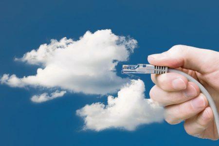 Cloud-Computing: Himmlische Aussichten