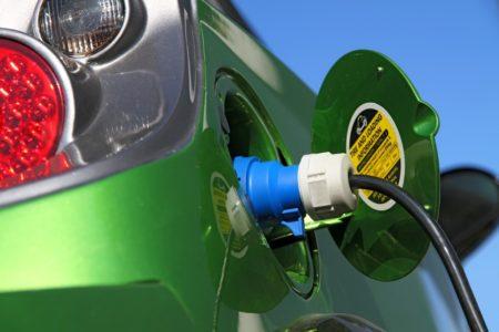 Höhere Nachfrage nach Elektroautos