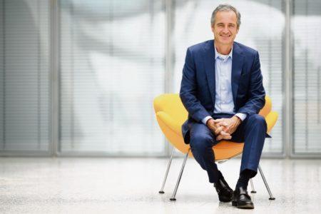 """EnBW-CEO Mastiaux zum Konzernumbau: """"Wir helfen uns selbst"""""""