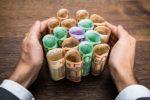 Reiche werden immer reicher