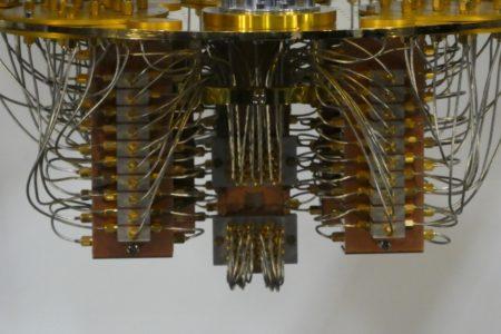 Quantenrechner für Industrie und Forschung