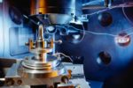 Maschinenbau leidet nicht nur unter Corona-Folgen