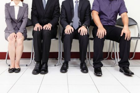 2,5 Mio. Kurzarbeiter, 3 Mio. Arbeitslose