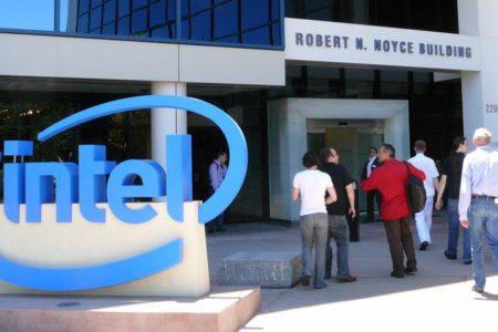 Intel und Sony trotzen Marktturbulenzen