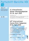 41. Internationales Wiener Motorensymposium 22.-24. April 2020