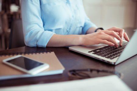 Unternehmen nur im digitalen Mittelfeld