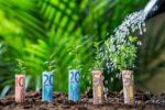 Corona: Stütze für die Wirtschaft mit grünem Langzeiteffekt