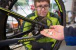 Tuning von Fahrrädern und E-Bikes ist ein Risiko