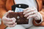 Beiträge für Altersvorsorge gestrichen