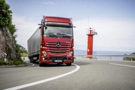 Daimlers Strategie in Sachen Brennstoffzellen