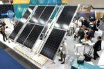 Chinas Einfluss im Solarsektor durch Corona geschwächt