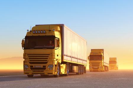 Lieferketten produzierender Unternehmen sind weitgehend stabil