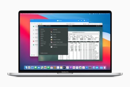 Apple setzt im Mac statt Intel künftig eigene Chips ein