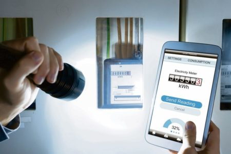 Energieverbrauch digital im Griff