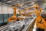 Maschinenbau möchte schnell wieder auf Vor-Corona-Niveau