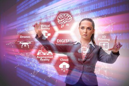 Internetbranche steht vor Dekade der Superlative