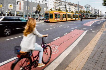 Nachhaltige Verkehrskonzepte: Zeit für andere Wege