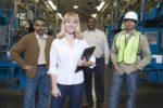 Chefinnen in öffentlichen Unternehmen unterrepräsentiert