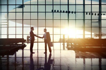 Flughafenabfertiger fordern Ausweitung der Kurzarbeit