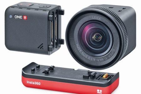 Neue Kameras auch ohne Messe Photokina