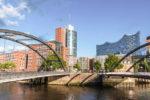 Hamburg auf dem Weg zur Smart City
