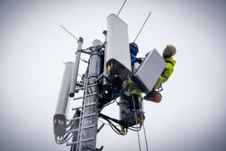 Corona-Pandemie bremst 5G-Aufbau