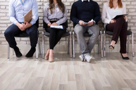 OECD: Deutschland liegt beim Jobverlust unter dem Durchschnitt