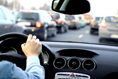 """""""Separierung nach Verkehrsträgern das beste Mittel zur Erhöhung der Verkehrssicherheit"""""""