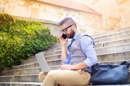 Sicherheitslücken bei Mobilfunk-Anrufen