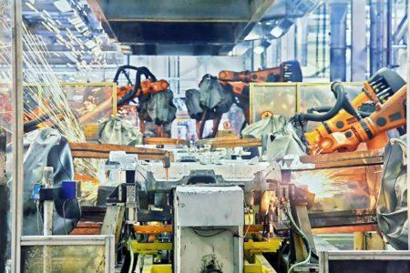 Exporte im Maschinenbau brechen ein – deutlicher Rückgang bei Ausfuhren in die USA