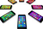 20 % weniger Smartphones