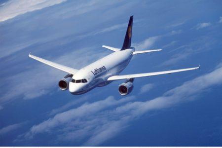 Luftfahrt-Branche am Boden