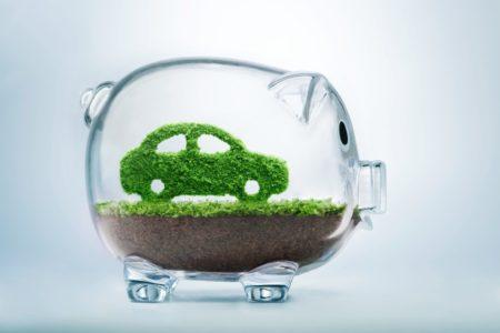 Höhere Förderung sorgt für Rekorde bei E-Autos