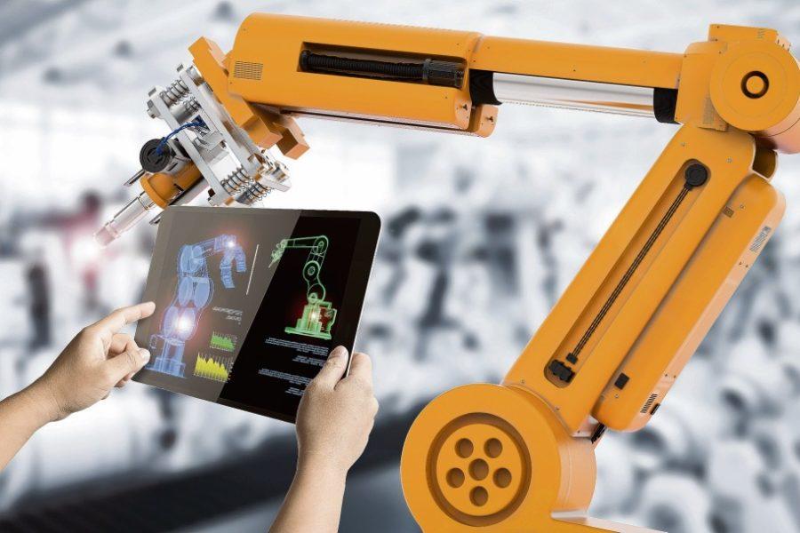 Robotik-Trends 2020