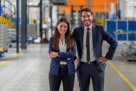 Deutscher Umweltpreis 2020 für Blechwarenfabrik Limburg