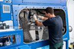 Anlage recycelt Lithium-Ionen-Akkus bis zu 91 %