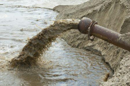 Water Mining: Wertvolles Abwasser aus dem Bergbau