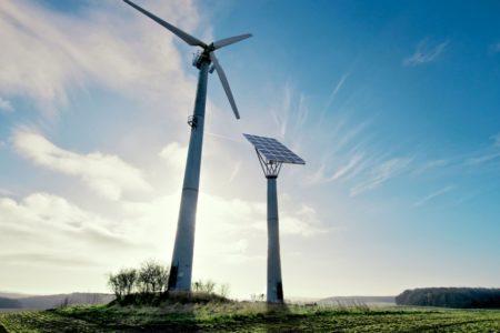 Helmholtz präsentiert Lösungen für die Energiewende