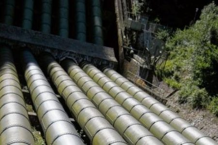 Wasserkraft in Bayern: Ausbau mit gebremstem Schaum
