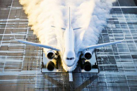 Luftfahrtbranche im Norden steckt in der Krise