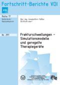 Frakturschwellungen – Simulationsmodelle und geregelte Therapiegeräte