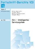 iSrv – Intelligentes Servicesystem