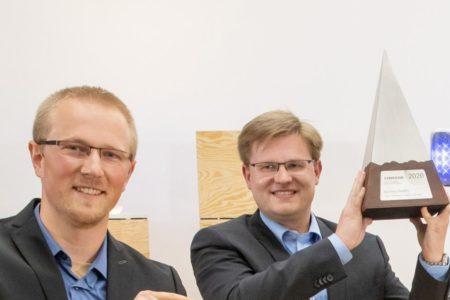 Die besten Gründer Baden-Württembergs