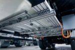 Lkw-Trailer spart 20 % CO2